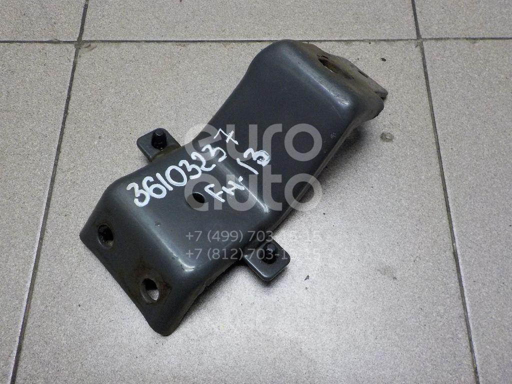 Кронштейн площадки подушки Volvo TRUCK FH 2008-; (20737428)  - купить со скидкой