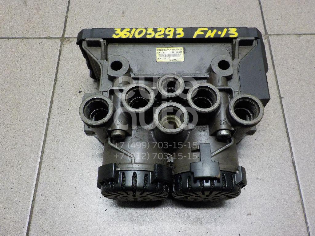 Купить Модулятор Volvo TRUCK FH 2008-; (K001411)
