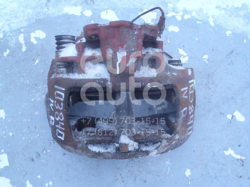 Купить Суппорт тормозной правый Iveco Eurotech 1991-1999; (41033394)