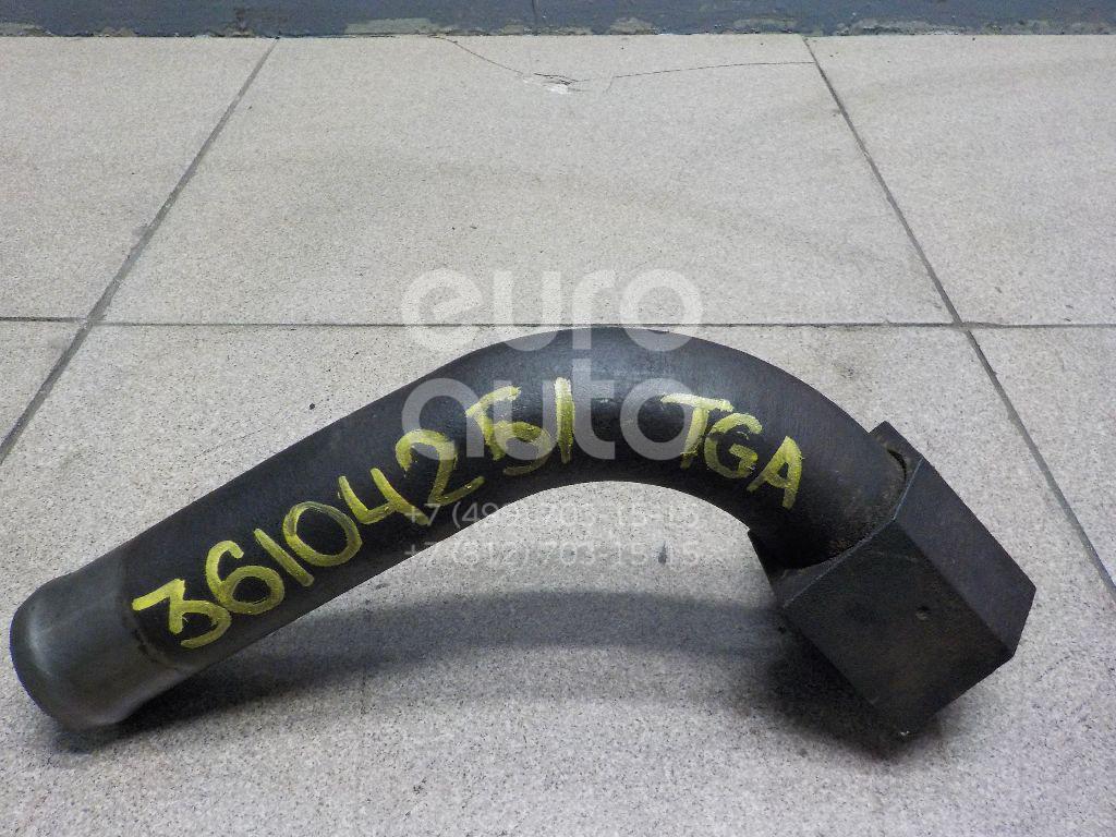Купить Трубка MAN 4-Serie TGA 2000-2008; (51.54120.5257)