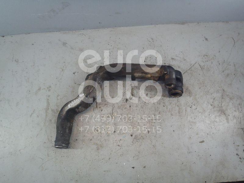 Купить Патрубок MAN 4-Serie TGA 2000-2008; (51.06302.3261)