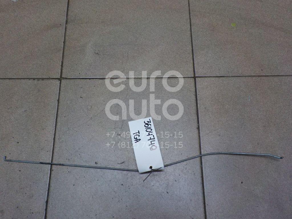 Купить Тяга замка MAN 4-Serie TGA 2000-2008; (81.62680.0116)