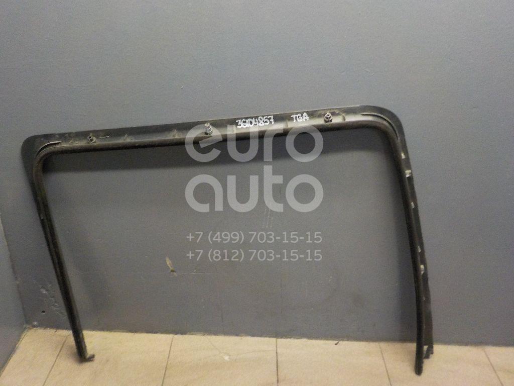Купить Рамка двери MAN 4-Serie TGA 2000-2008; (81.62630.0056)