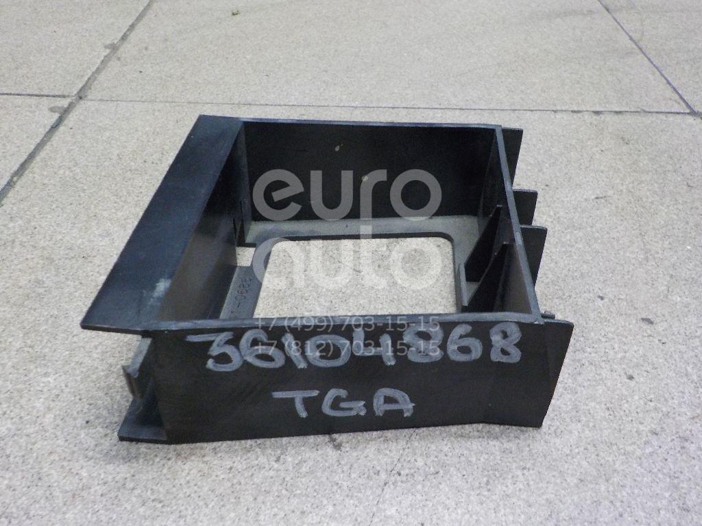Купить Кронштейн (сопут. товар) MAN 4-Serie TGA 2000-2008; (81.25441.0686)