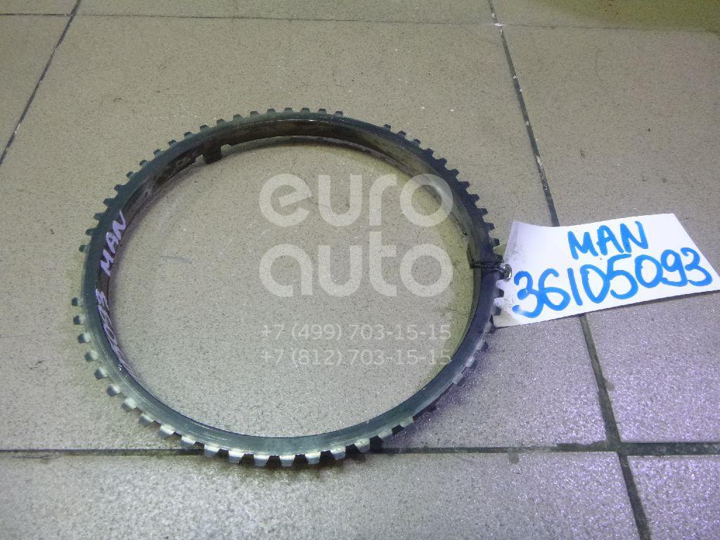 Купить Кольцо синхронизатора MAN 2-Serie F90 1986-1997; (1268304525)