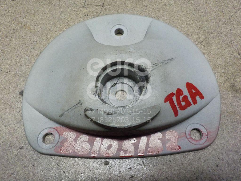 Купить Кронштейн (сопут. товар) MAN 4-Serie TGA 2000-2008; (81.62158.0048)