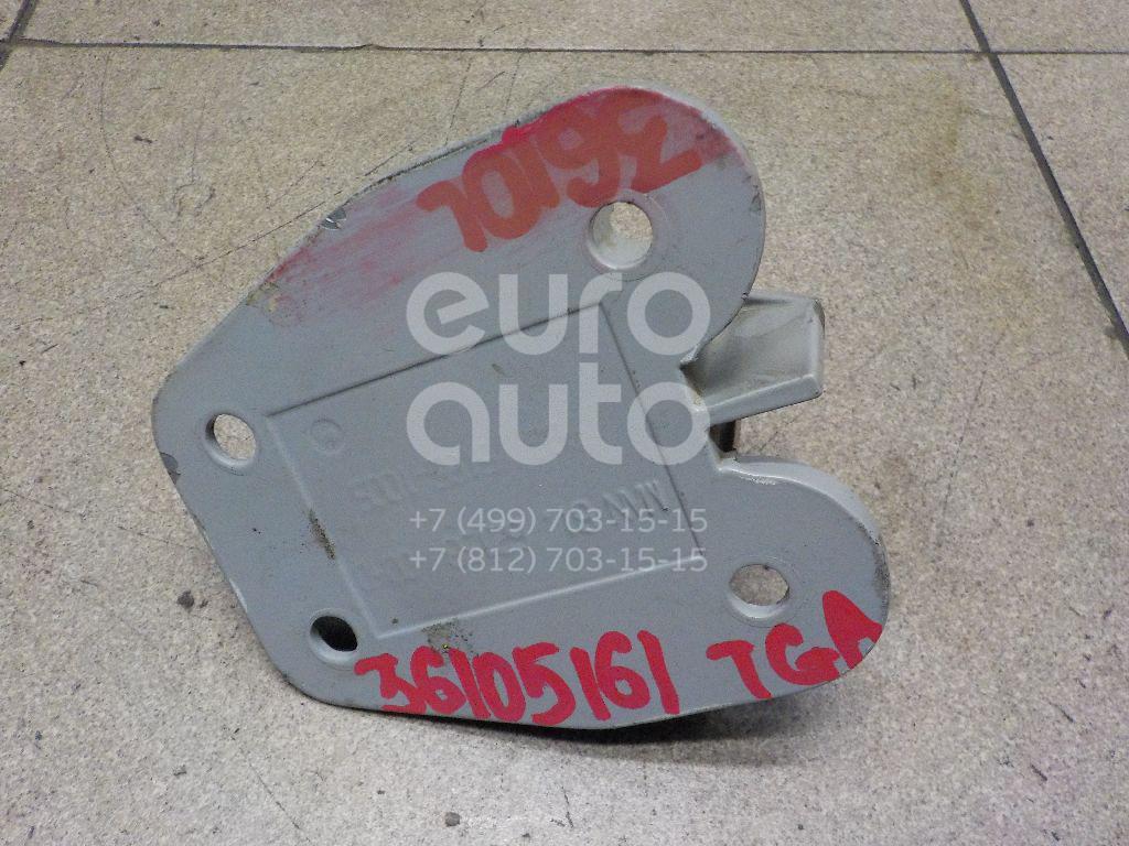 Купить Кронштейн (сопут. товар) MAN 4-Serie TGA 2000-2008; (81.62158.0040)