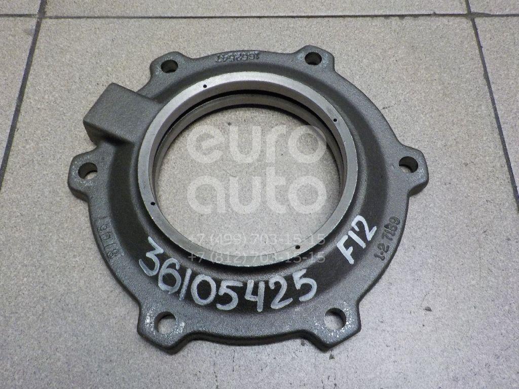 Купить Крышка КПП Volvo TRUCK F12 1977-1994; (1652547)