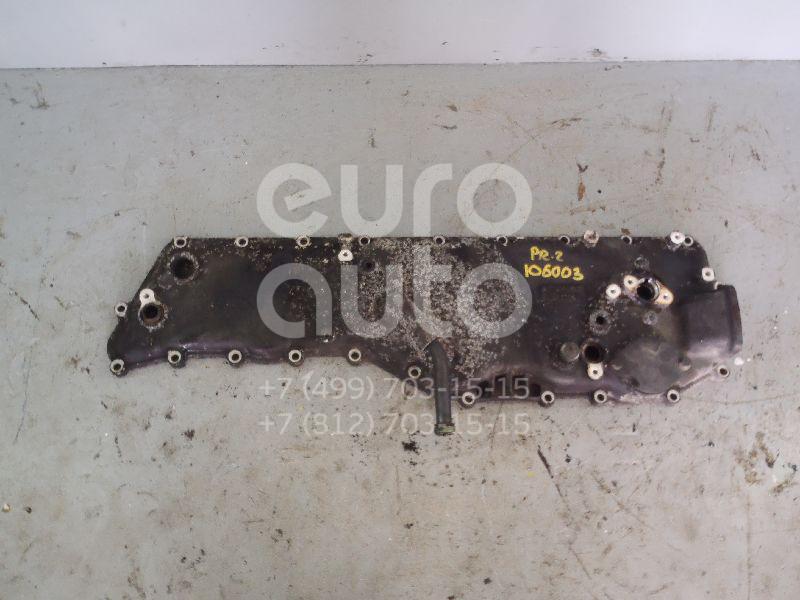 Купить Крышка масляного радиатора Renault TRUCK Premium 2 2005-; (20776627)