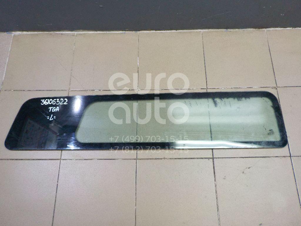 Купить Стекло боковое MAN 4-Serie TGA 2000-2008; (81.62944.2005)