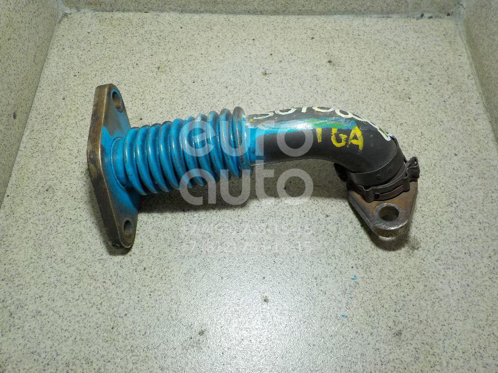 Купить Трубка MAN 4-Serie TGA 2000-2008; (51.08153.0011)