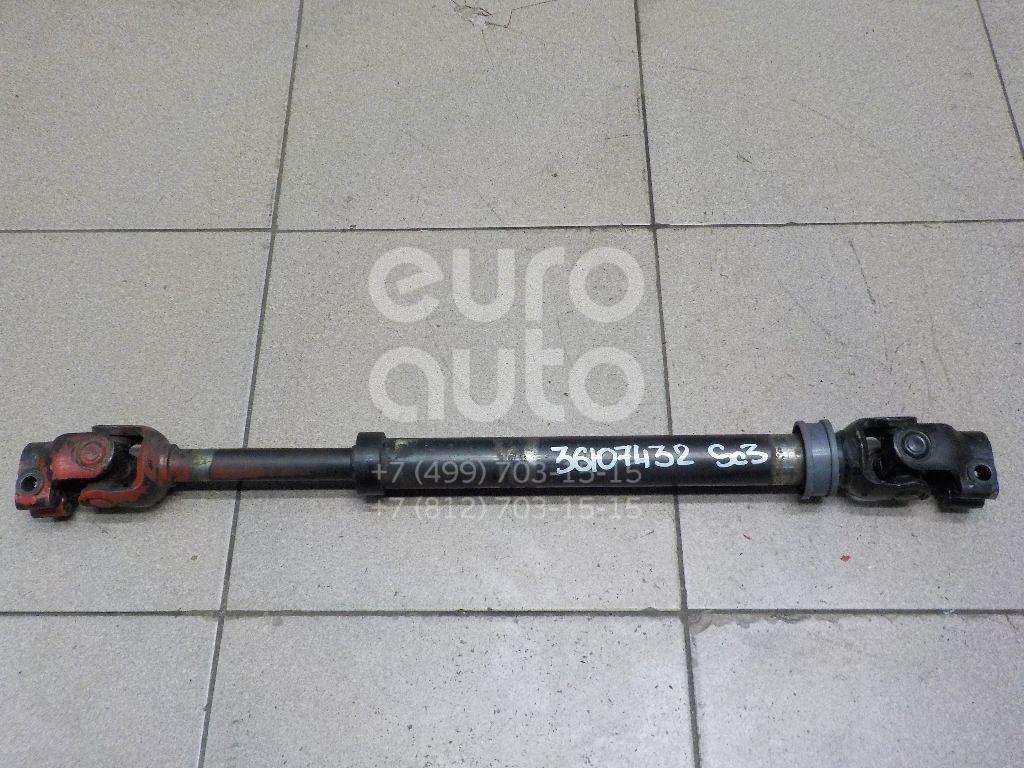 Купить Кардан рулевой Scania 3 P series 1988-1997; (1321034)