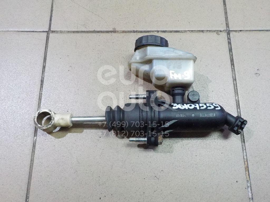 Купить Цилиндр сцепления главный Volvo TRUCK FM9 2001-; (20835246)