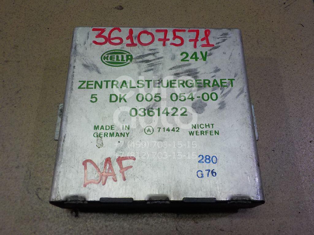 Купить Блок управления светом DAF 95 1987-1998; (0361422)