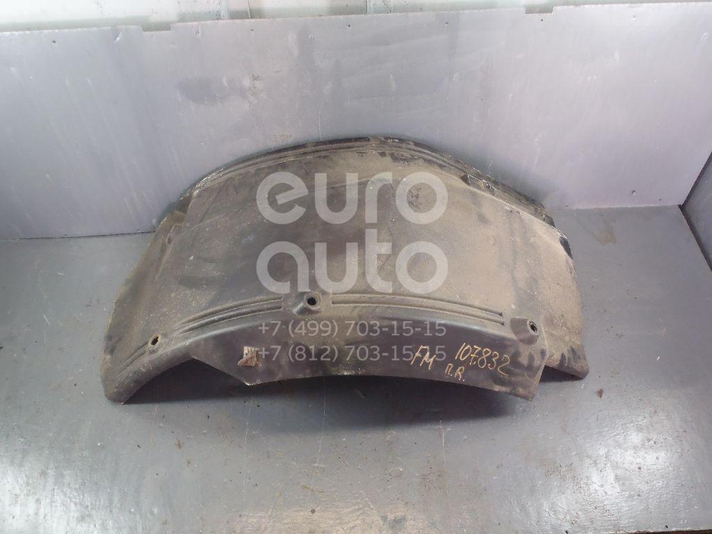 Купить Крыло переднее правое передняя часть Volvo TRUCK FM9 2001-; (8191781)