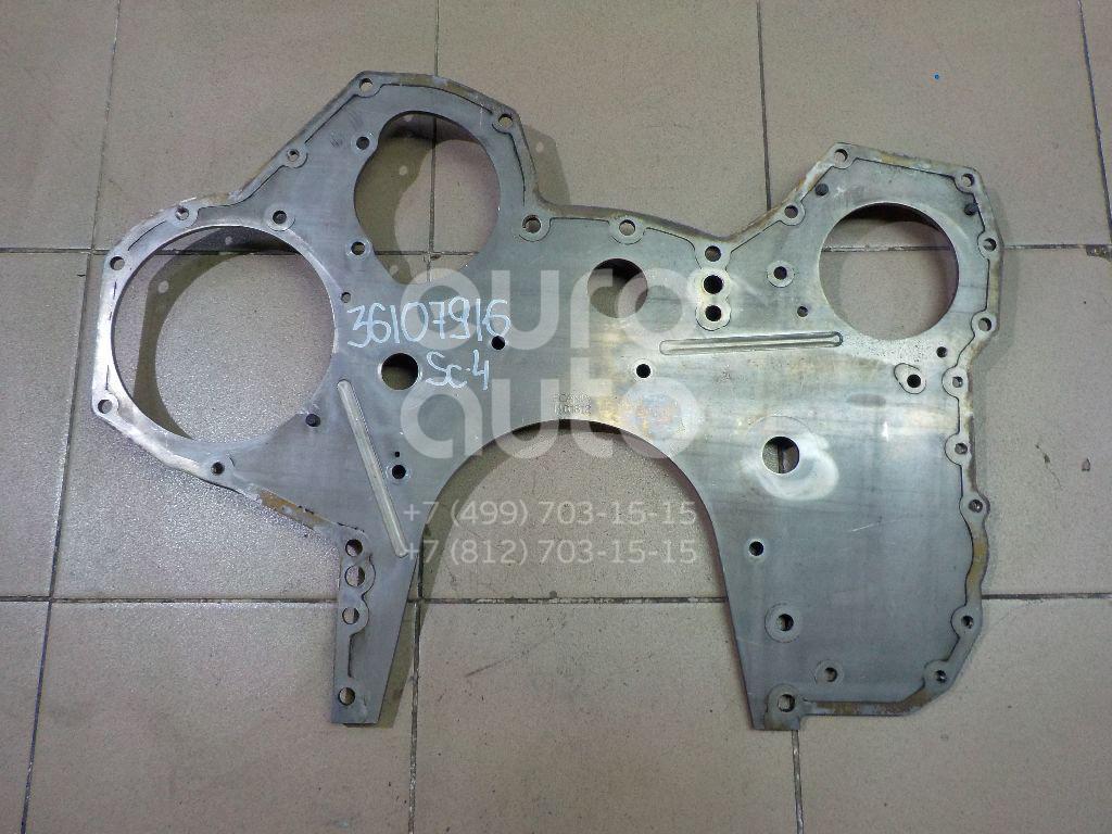Купить Плита двигателя Scania 4 P series 1995-2007; (1401812)