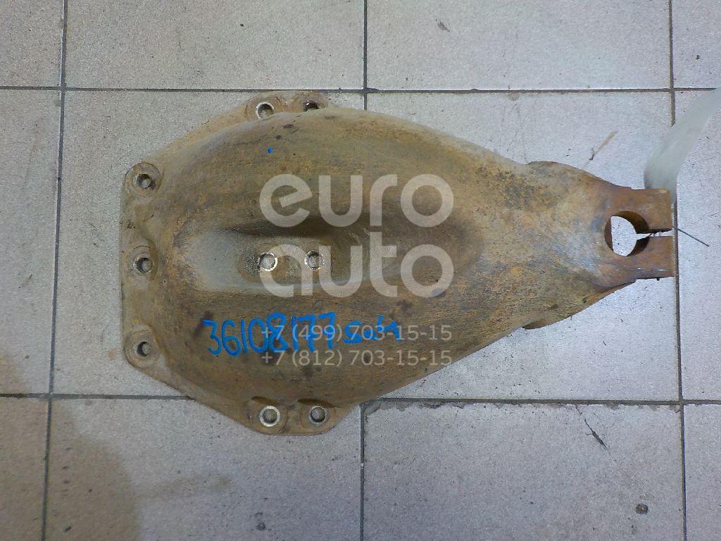 Купить Кронштейн крепления задней рессоры Scania 4 R series 1995-2007; (1377728)