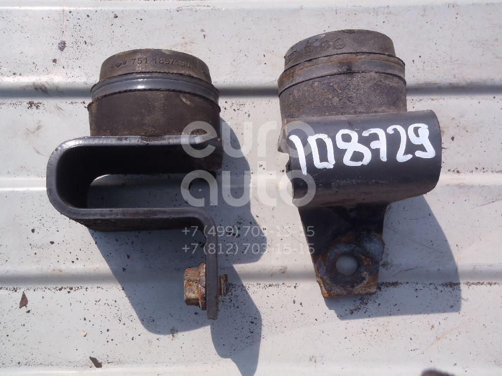 Купить Отбойник передней рессоры DAF XF 105 2005-2013; (1815101)
