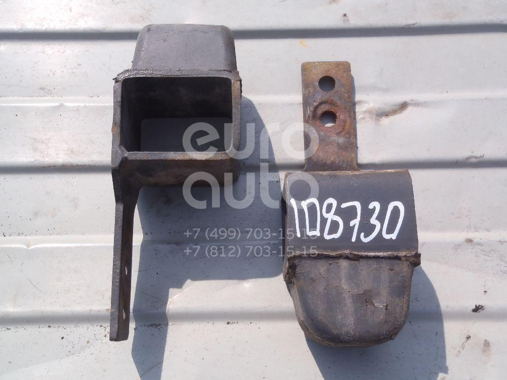 Купить Отбойник передней рессоры DAF XF 105 2005-2013; (1387979)