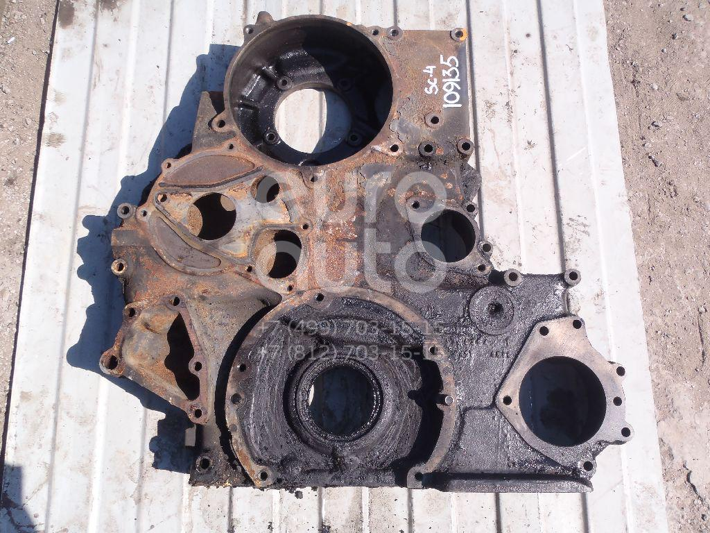 Купить Плита двигателя Scania 4 R series 1995-2007; (1397774)