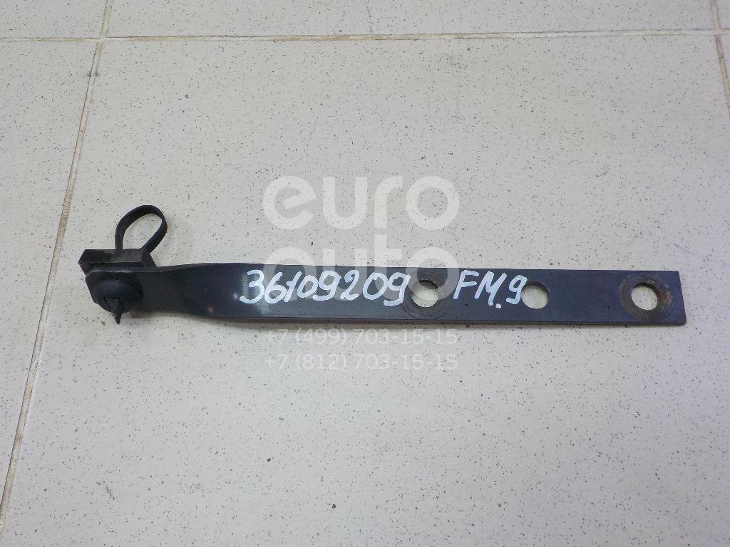 Купить Кронштейн (сопут. товар) Volvo TRUCK FM9 2001-; (20489610)