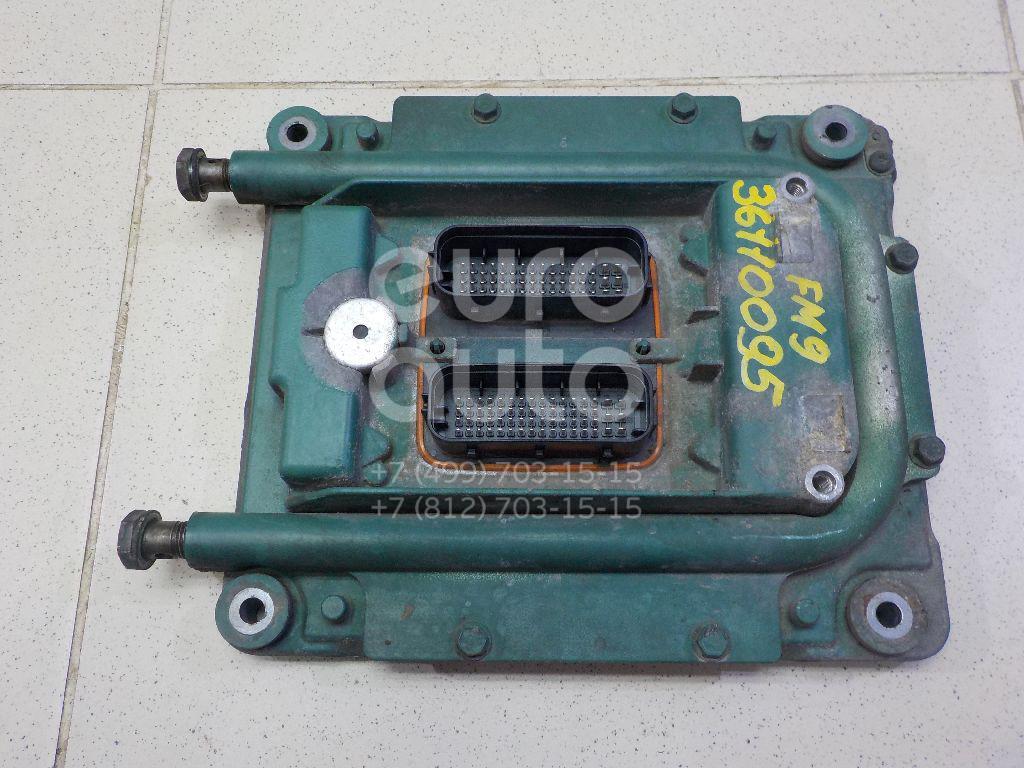 Купить Блок управления двигателем Volvo TRUCK FM9 2001-; (20814604)