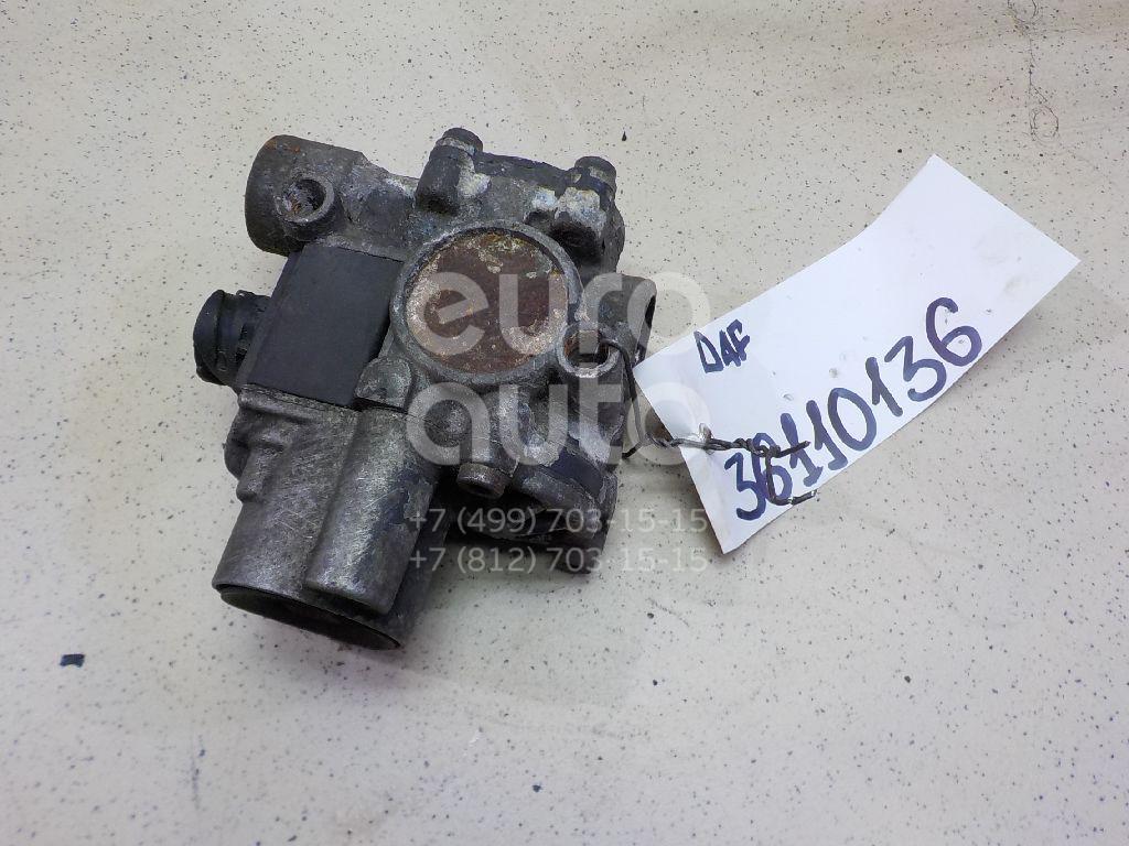 Купить Кран ABS DAF 95 XF 1997-2002; (1304635)