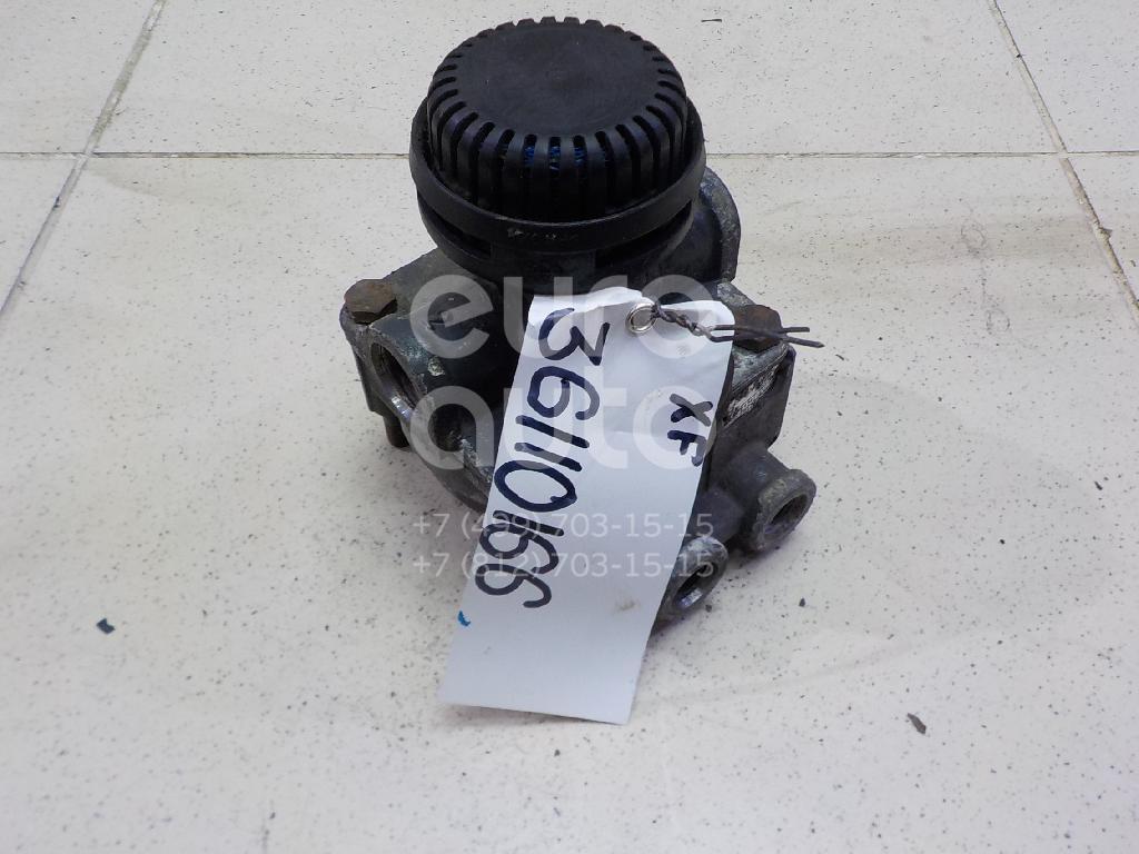 Купить Клапан ускорительный DAF 95 XF 1997-2002; (1302103)