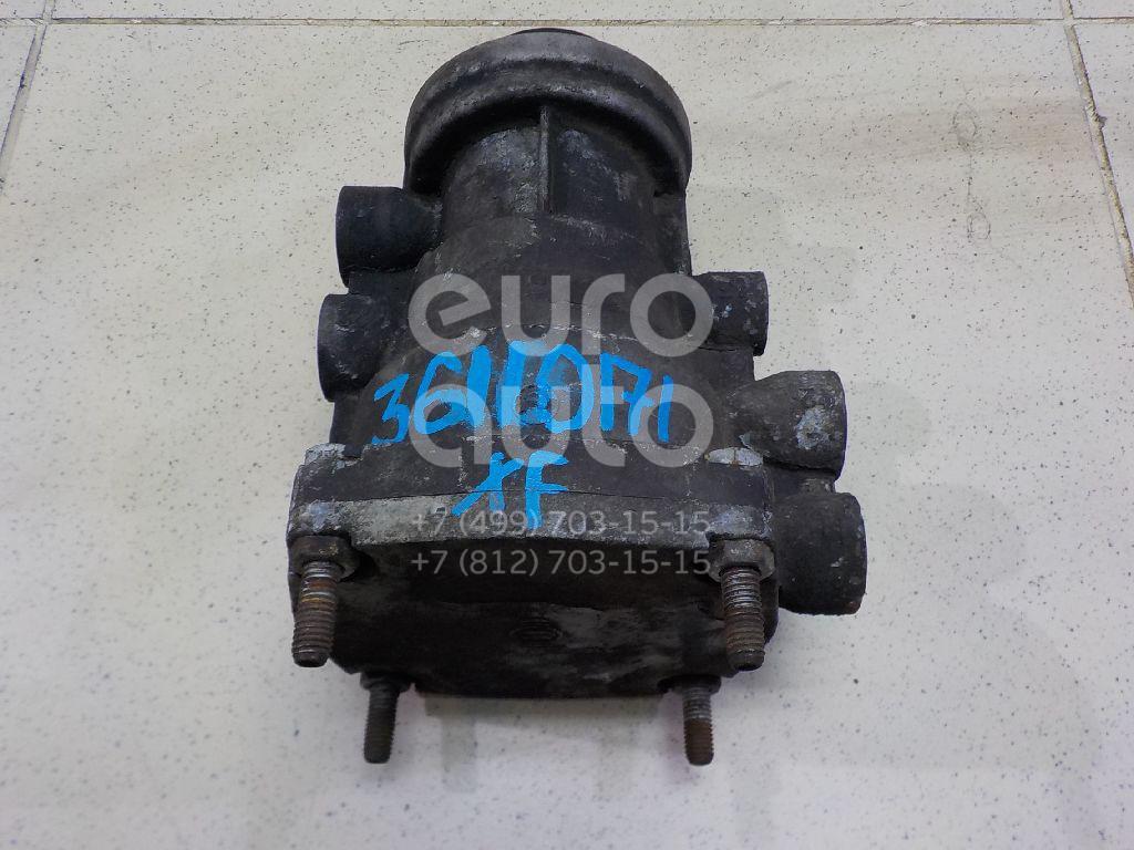 Купить Кран управления тормозами прицепа DAF 95 XF 1997-2002; (AC599A)