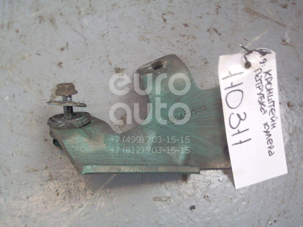 Купить Кронштейн (сопут. товар) Volvo TRUCK FM9 2001-; (20451568)