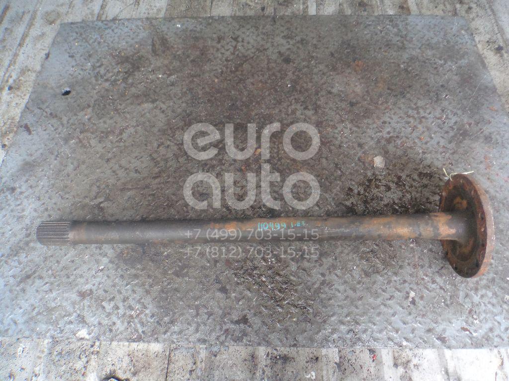 Купить Полуось задняя левая Iveco Eurotech 1991-1999; (7178946)