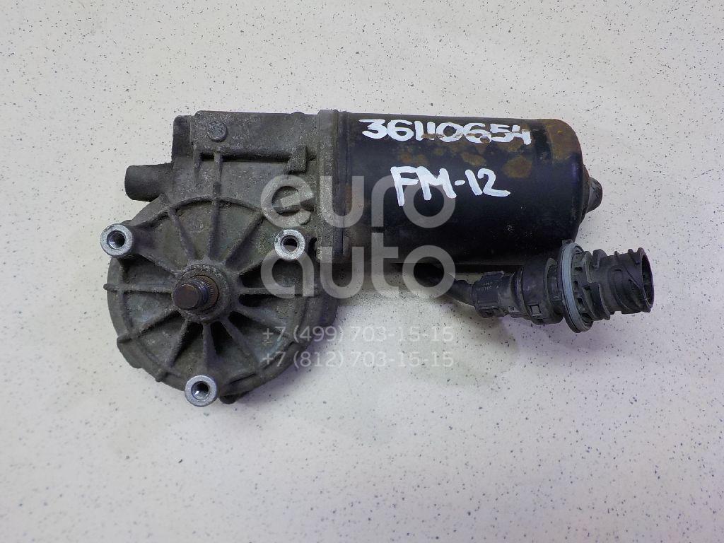 Купить Моторчик стеклоочистителя передний Volvo TRUCK FM12 1998-; (20442878)