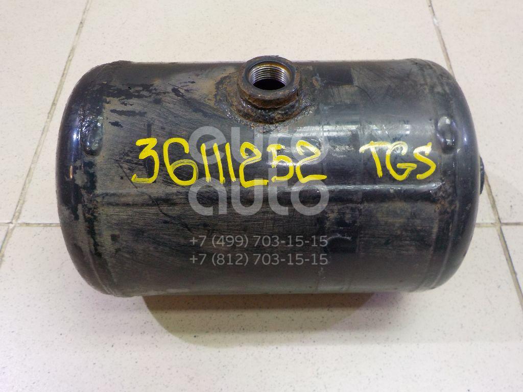 Купить Ресивер воздушный MAN TGS 2007-; (81.51401.0194)
