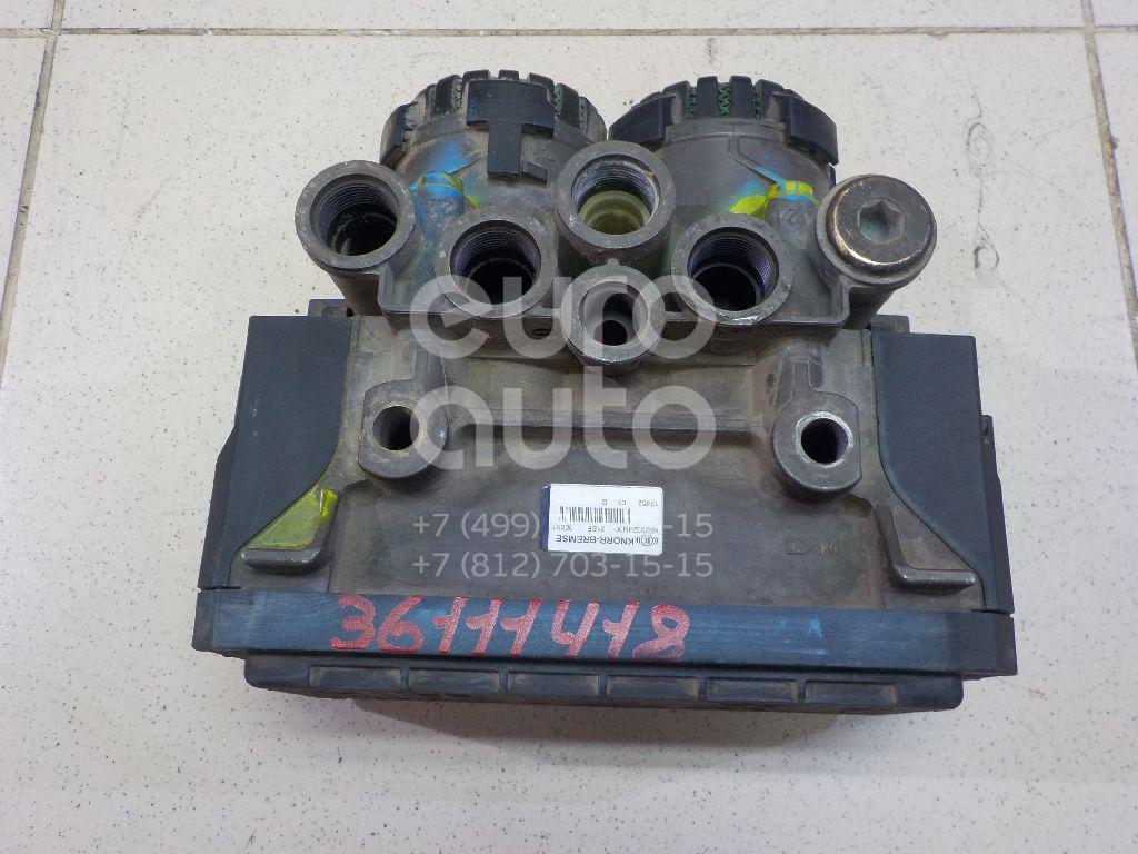Купить Модулятор MAN 4-Serie TGA 2000-2008; (81.52106.6050)