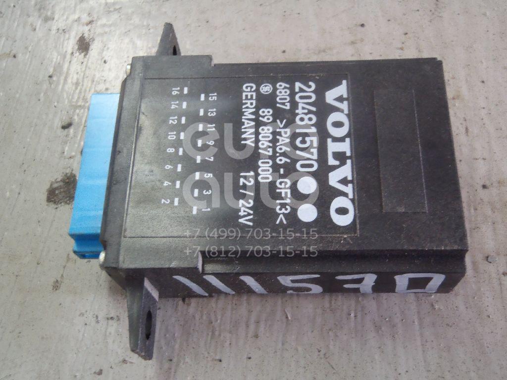 Купить Блок электронный Volvo TRUCK FH13 2005-2008; (20481570)