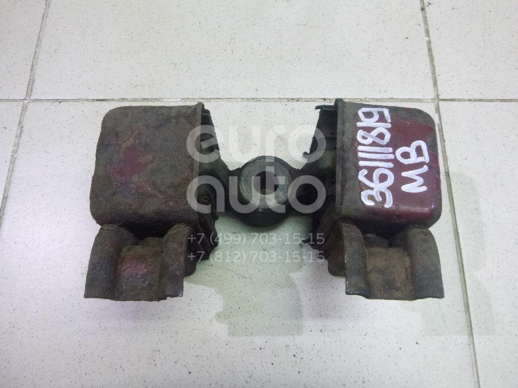 Купить Опора двигателя задняя Mercedes Benz Truck 8-15 ; (6732420813)
