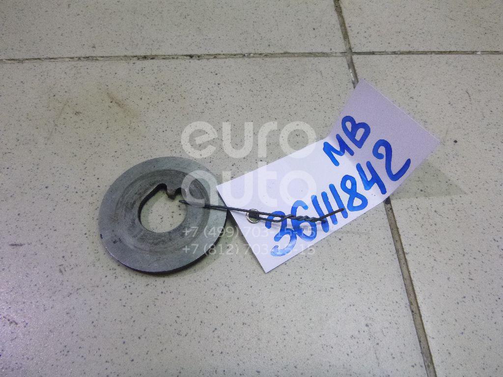 Купить Шайба стопорная ступичной гайки Mercedes Benz Truck 8-15 ; (3123321862)