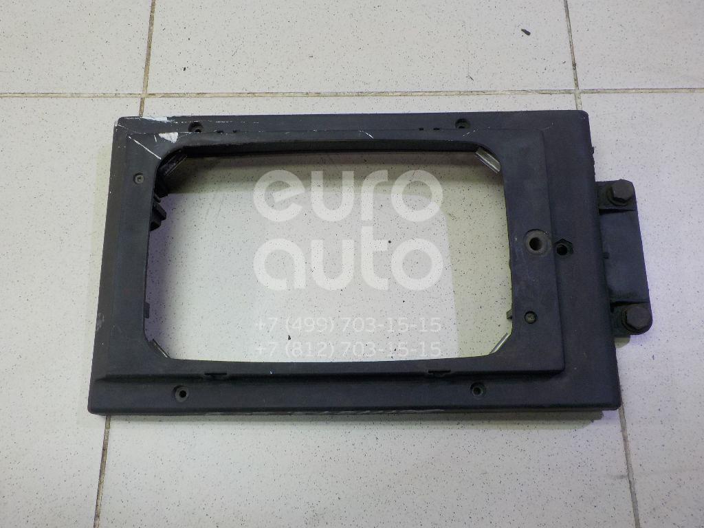 Купить Рамка фары левой Scania 2-Serie 1980-1988; (338079)