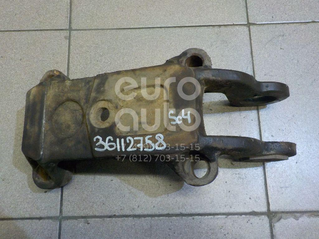 Купить Кронштейн крепления заднего стабилизатора Scania 4 P series 1995-2007; (1387422)