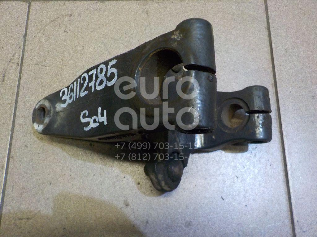 Купить Кронштейн крепления передней рессоры Scania 4 P series 1995-2007; (1326548)