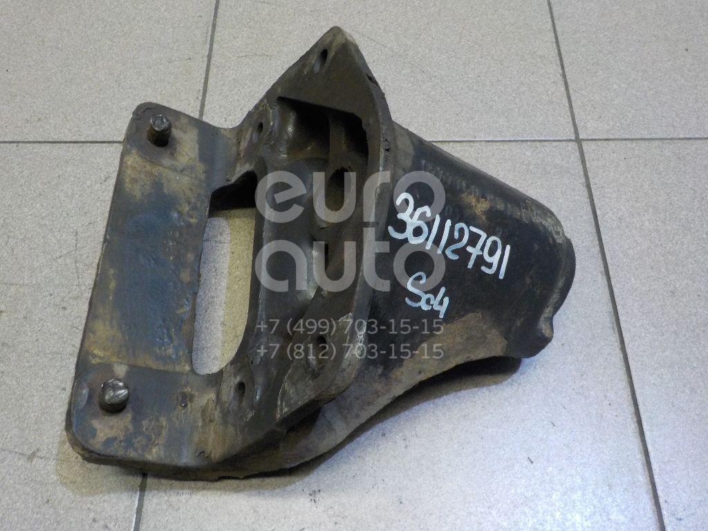Купить Кронштейн крепления задней рессоры Scania 4 P series 1995-2007; (1377780)