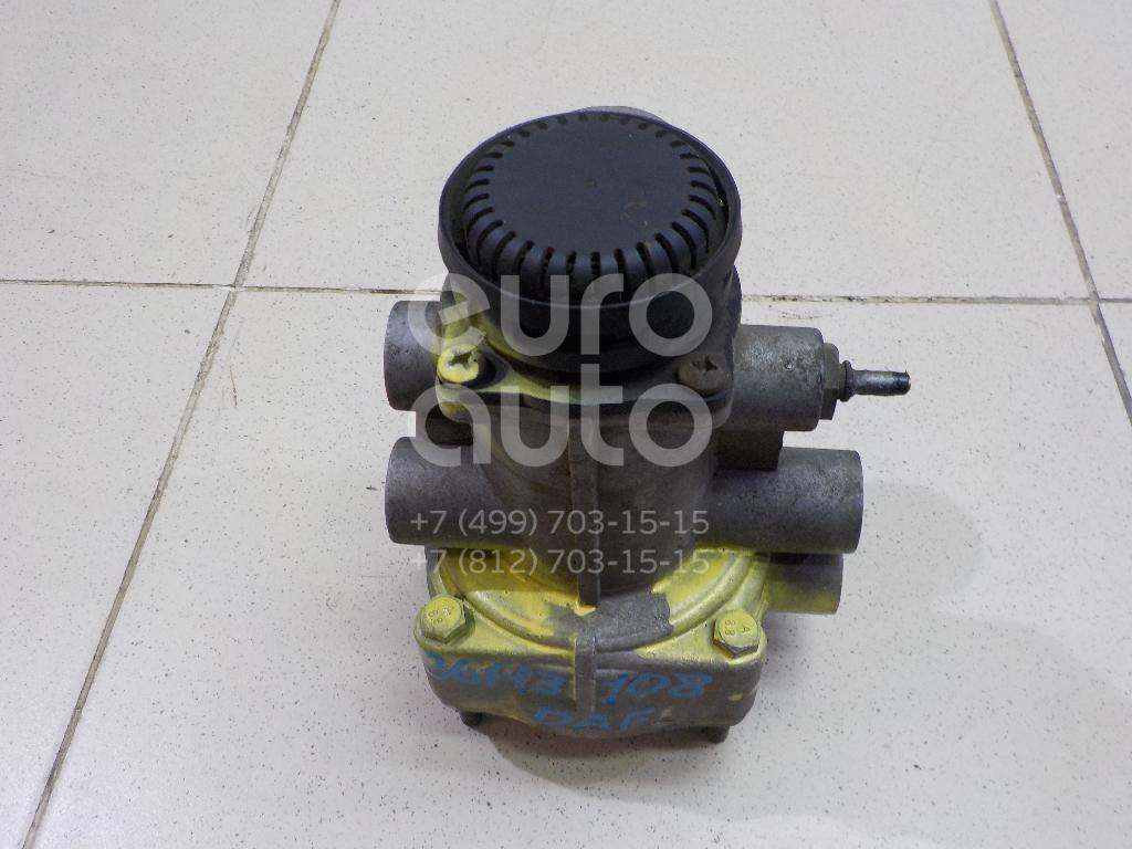 Купить Кран управления тормозами прицепа DAF 95 XF 1997-2002; (1259855)