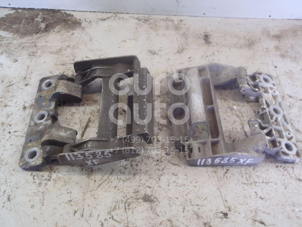 Купить Подножка DAF 95 XF 1997-2002; (1336468)
