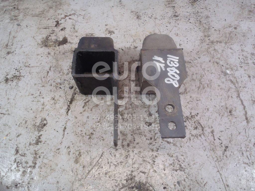 Купить Отбойник передней рессоры DAF 95 XF 1997-2002; (1387979)
