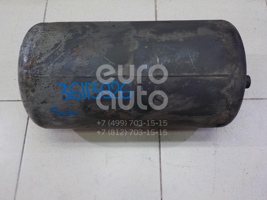 Купить Ресивер воздушный Scania 4 R series 1995-2007; (1357950)