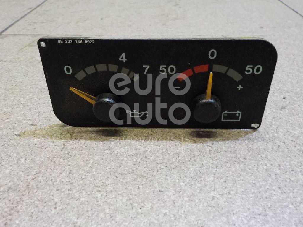 Купить Комбинация приборов Scania 4 R series 1995-2007; (1434135)