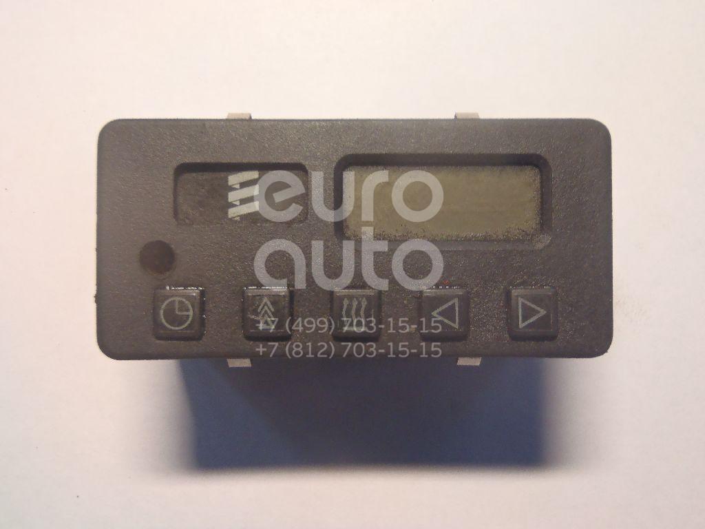 Купить Пульт управления отопителем Renault TRUCK Premium 1996-2004; (5010149507)