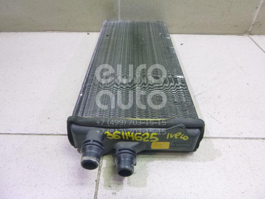 Купить Радиатор отопителя Iveco Stralis 2002-2006; (42553963)