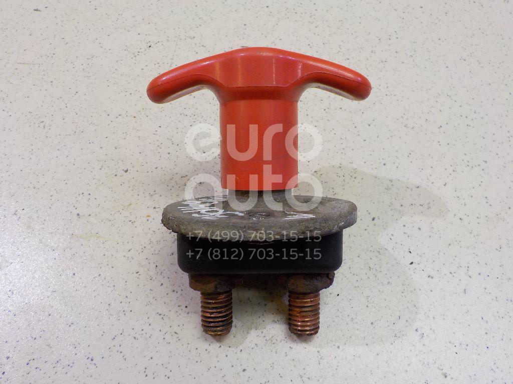 Купить Выключатель массы Iveco Stralis 2002-2006; (443815432020)