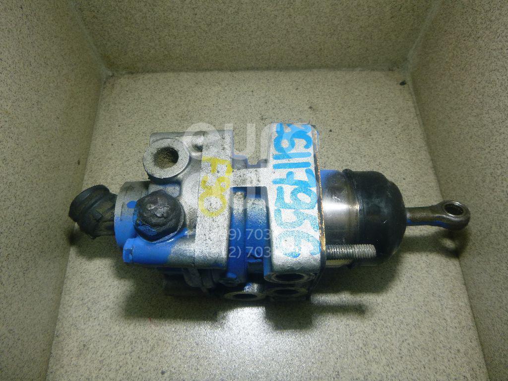 Купить Кран тормозной главный MAN 2-Serie F90 1986-1997; (81.52320.6088)